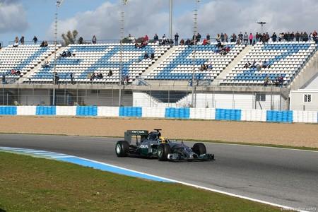Hamilton Jerez F1 2014