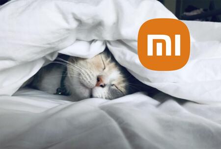 MIUI 12: detecta tus ronquidos, analiza la calidad de sueño y programa el modo sueño en tu Xiaomi
