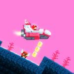 Mario da el salto más loco con No Mario's Sky, el plataformas procedural que te puedes bajar gratis