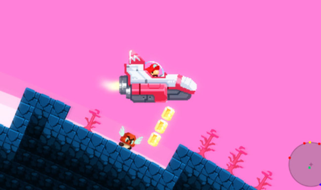 Mario Sky