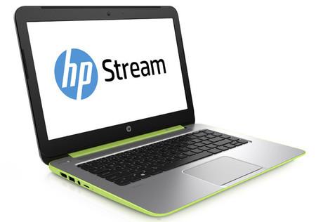 HP Stream, la compañía revela la supuesta competencia contra los asequibles Chromebooks