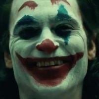 Ya podemos ver a Joaquin Phoenix en la piel de el Joker... ¡con maquillaje y en vídeo!