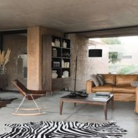 Dale un giro a tu casa y dale un ambiente africano gracias a Maisons du Monde