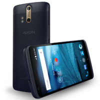 Que la fiesta no pare: ZTE prepara un Axon Mini, el primer móvil con Force Touch Screen
