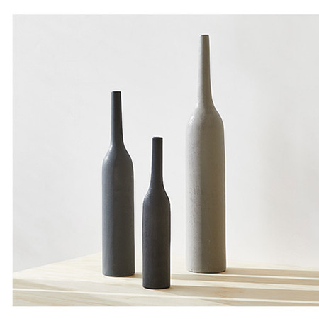Figura Decorativa Botella Ceramica 39 99 Eur Ref 4890 043 59 0 X 10 0 Cm Cantidad 1 Anadir A La Cesta