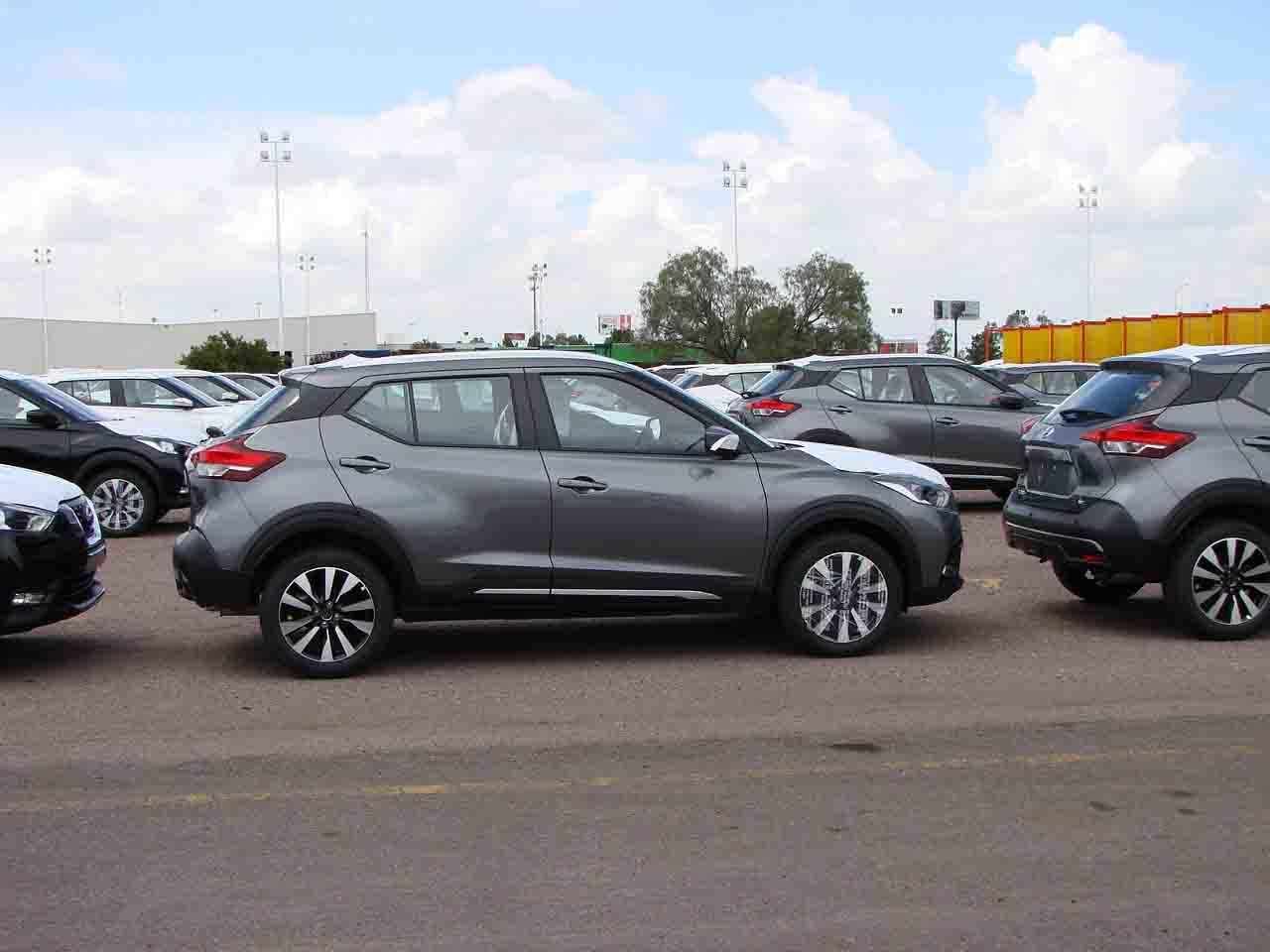 Foto de Planta Nissan de Aguascalientes (10/12)