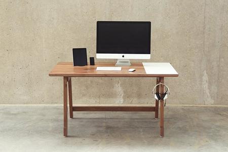 Escritorio Desk 01 de Artifox diseño para inspirar