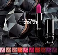 """""""Ultimate"""": por fin una nueva colección fija de MAC"""