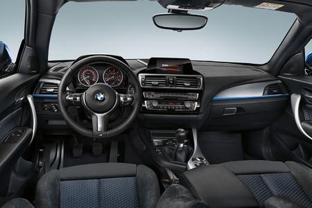 BMW Serie 1 2015 5