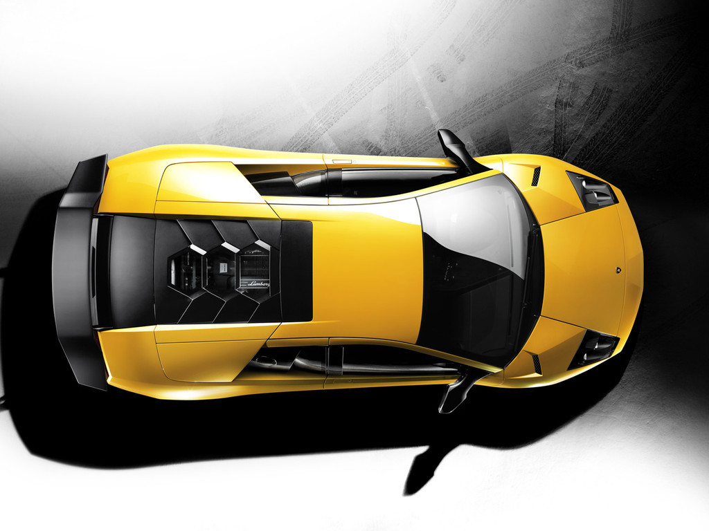 Foto de Lamborghini Murciélago LP670-4 SuperVeloce (4/5)
