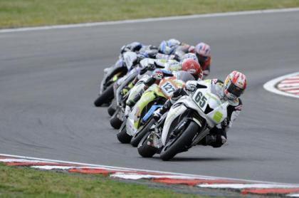 Cambio en el reglamento de Superbikes para el 2009