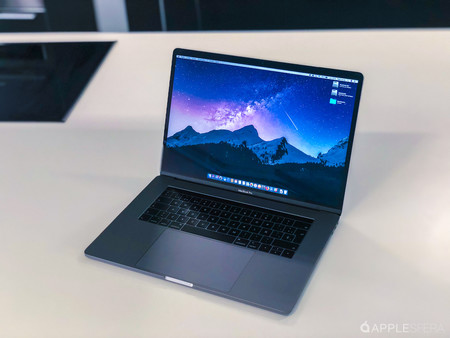 Analisis Macbook Pro 2018 Applesfera