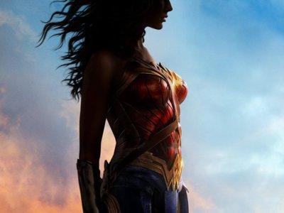 'Wonder Woman', maravilloso póster (+ teasers de otros estrenos de Warner en la Comic-Con)