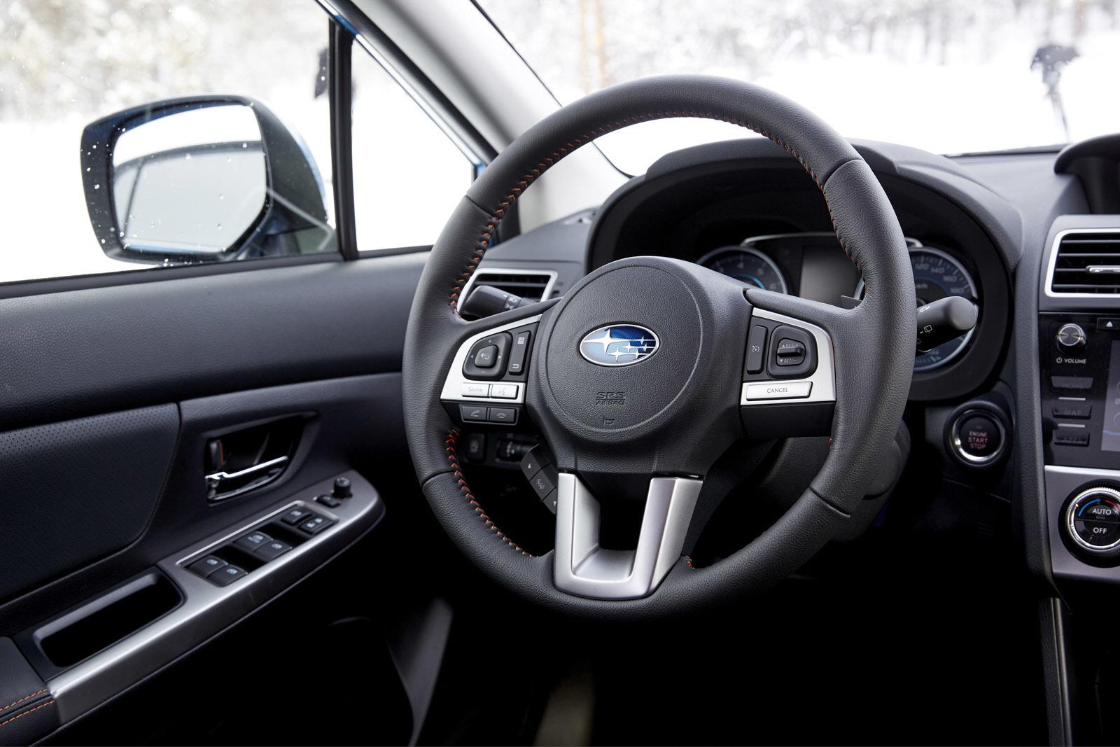 Foto de Subaru Snow Drive 2016 (129/137)