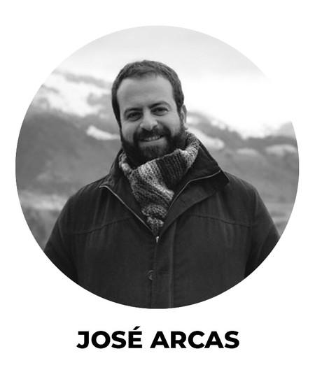 Jose Arcas, Head of Creative & Sales de Vizz