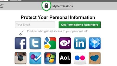 MyPermissions: controlando los permisos