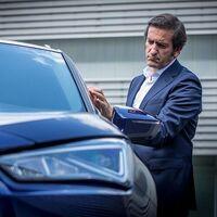 Alejandro Mesonero, ex director de diseño de SEAT, podría haber abandonado Dacia por Alfa Romeo