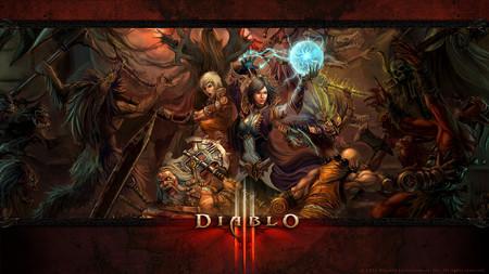 La temporada 10 de Diablo III da comienzo hoy y por primera vez en todas las plataformas simultáneamente