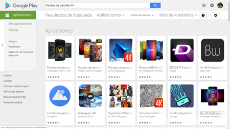 Catalogo Android
