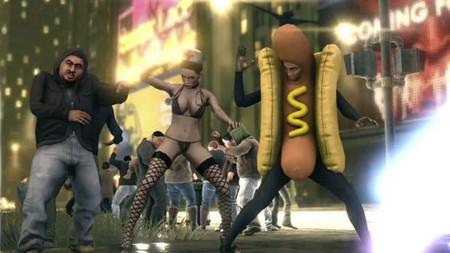 Volition habla sobre la creación de 'Saints Row IV' y sus futuros DLC