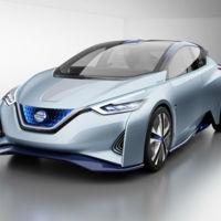 Nissan IDS concept: apostando también por la conducción autónoma