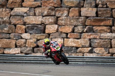 Las Superbikes no enganchan en España: solo Catar tuvo menos público que Jerez y MotorLand en 2019
