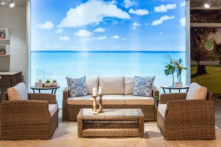 Ganas de verano para disfrutar de la colección de terraza y jardín de El Corte Inglés