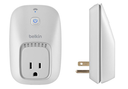 Belkin WeMo, te ayuda con la automatización de tu hogar