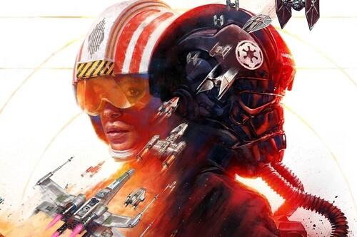 Análisis de Star Wars: Squadrons, o cómo convertirte en el mejor piloto de la galaxia