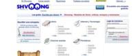 Shvoong, plataforma social de resúmenes de obras literarias y artículos científicos