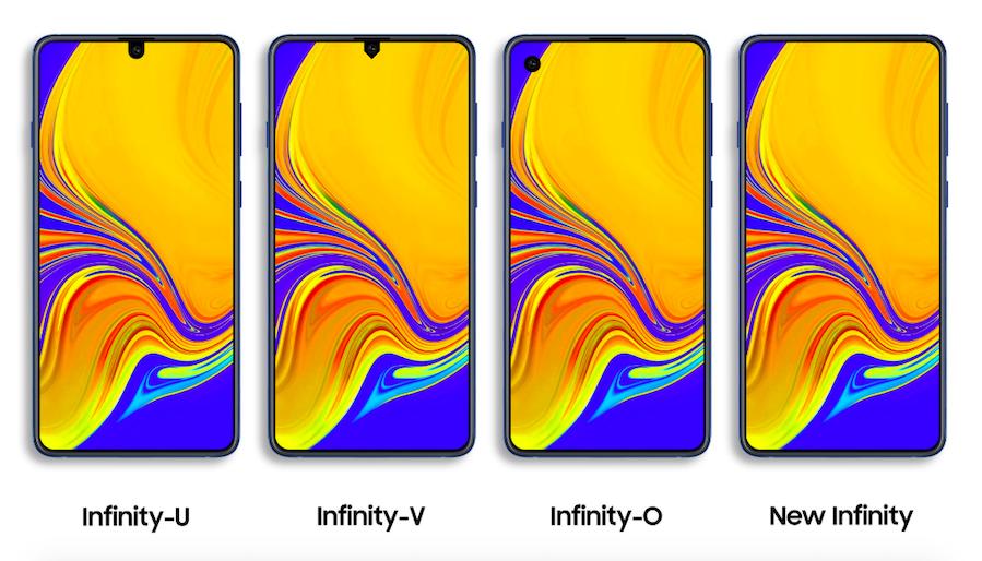 El Samsung Galaxy A60 se filtra de forma masiva, y promete ser un gigante de 6,7 pulgadas y 8 GB de RAM
