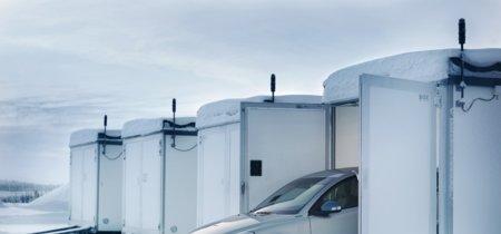 Volvo aspira a llegar al millón de eléctricos vendidos en 2025 y promete dos variantes híbridas por modelo
