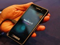 BlackBerry Actualiza sus BlackBerry 10 Dev Alpha