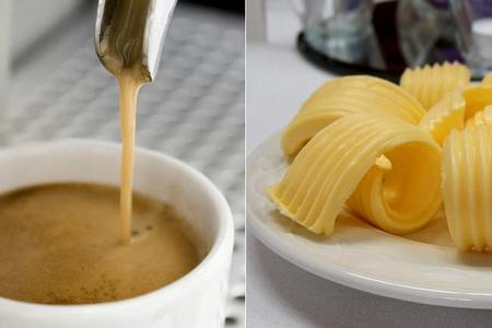 Café con mantequilla, ¿milagro nutricional o nueva moda sin sentido?