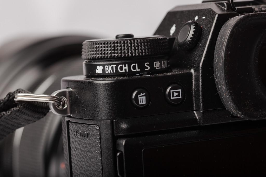 Foto de Fuji X-T3 (5/43)