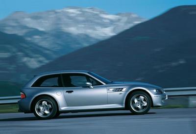 BMW M cumple 40 años: la historia de los Z3 y Z4 M
