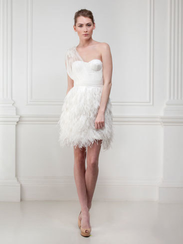 Foto de Primera 'Bridal Collection' de Matthew Williamson (I): los vestidos de novia. Bodas de lujo (3/12)