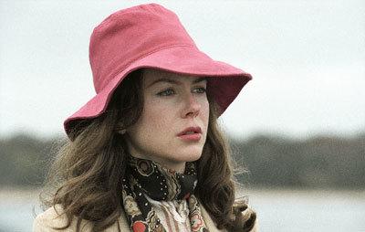 'Margot y la boda', coñazo neurótico
