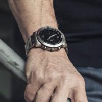 El reloj de lujo para aventureros y deportistas se llama Garmin Fenix Chronos