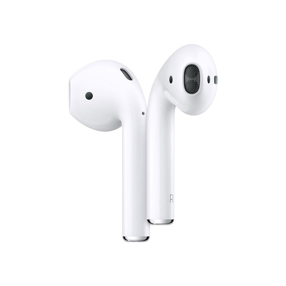 Apple AirPods con estuche de carga Lightning