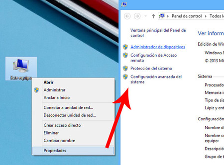 Instalar dispositivos desconocidos en Windows