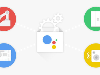 Ya es posible crear dispositivos con Google Assistant integrado, ya está aquí su SDK
