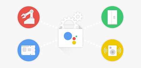 Ya es posible crear dispositivos con Google Assistant integrado, ya está aquí su SDK