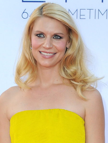 claire danes emmys