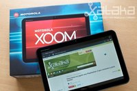 Gadgets México 2011: Motorola Xoom