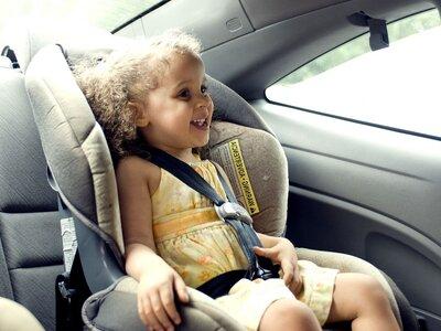 Seis consejos para optimizar la seguridad en el uso de las sillitas infantiles
