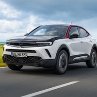 El Opel Mokka desvela su gama de motores diésel y gasolina: un pequeño SUV con hasta 130 CV y acabado deportivo GS Line