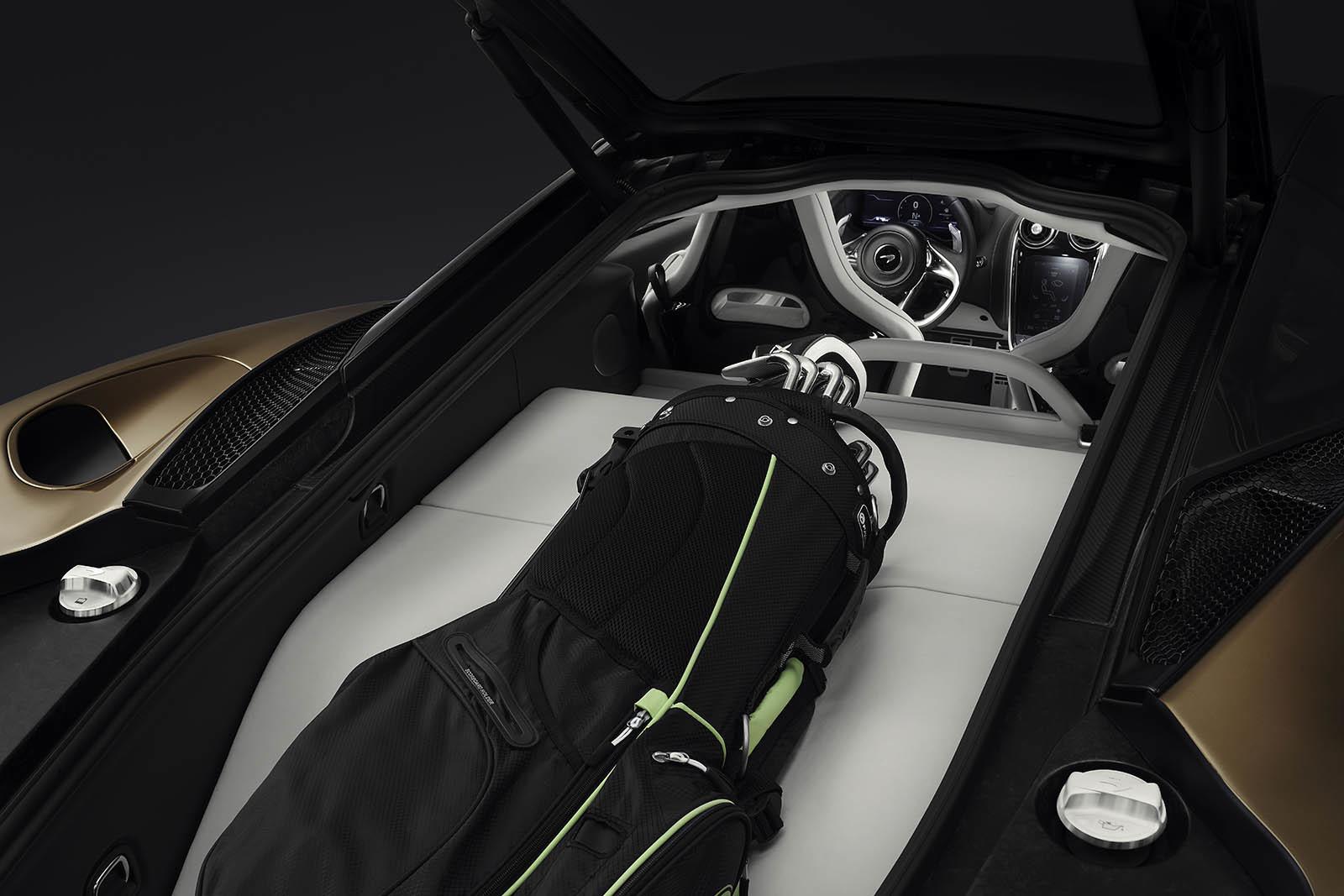 Foto de McLaren GT 2020 (2/35)