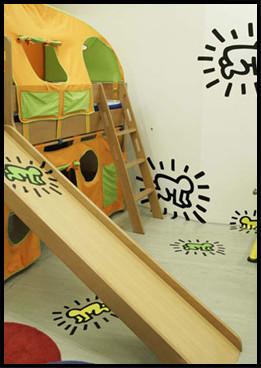 Foto de Vinilos de Keith Haring (5/8)
