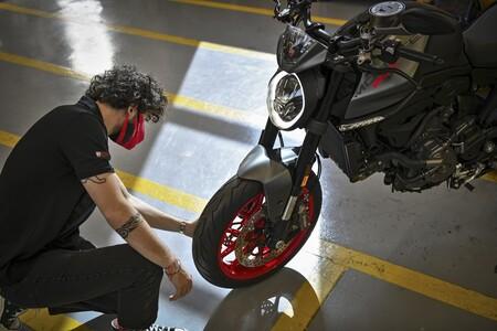 Ducati Monster 2021 Precios 6